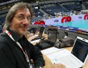 Андреа Дзордзи: Натискът върху треньора в България е огромен