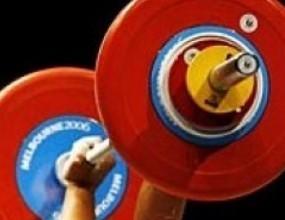 Българин с шесто място на европейското по вдигане на тежести