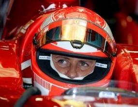 Официално: Шумахер се завръща във Формула 1