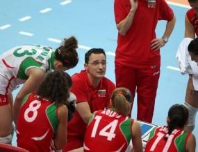 Нешич повика две от девойките в женския национален отбор