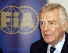 Мозли спокоен за бъдещето на Формула 1