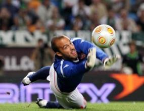 Ники Михайлов: Направих крачката към големия футбол