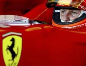 Шумахер ще печели по 3 милиона паунда на състезание