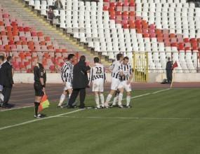 Локо (Пловдив) не заслужавал здравия бой от Пирин