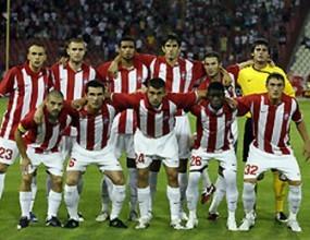 Звезда продължи крушението на сръбския футбол