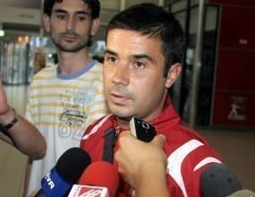 Данчо Тодоров: Новите са супер, ще продължим напред