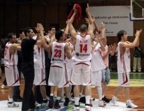 България победи Португалия и във втората контрола