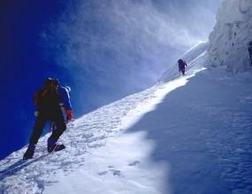 Приключи българската експедиция в планина Гашербрум
