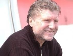 Войнов: ЦСКА е във възход и е нормално да паднем