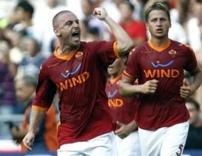 Даниеле Де Роси: В Рома има напрежение