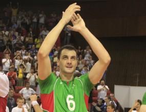 Матей Казийски: Искам титла и с националния