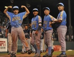 Калифорния спечели детските Световни серии
