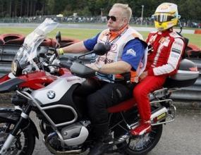 """Бадоер: Много искам да се състезавам на 'Монца"""""""