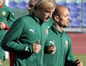 Иван Иванов също отпадна от младежкия тим