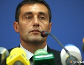 Свилен Нейков се среща със Стефка Костадинова утре