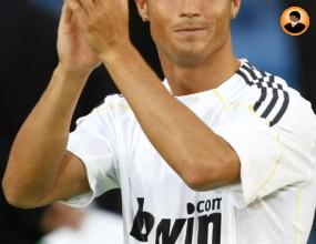 Кристиано Роналдо: Не мога винаги да съм добро момче