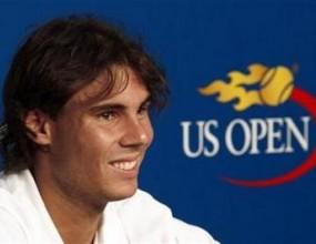 Идвам за победа на US Open, категоричен е Надал