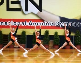 Силен международен турнир по спортна гимнастика за деца, юноши и девойки ще се проведе в Пловдив