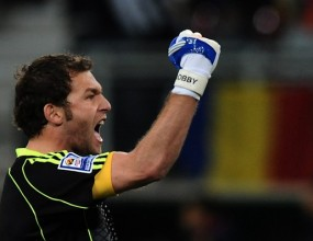 Рома се подсили с румънския национал за ЦСКА