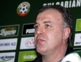 Наско Сираков: Гонзо ще излекува Левски