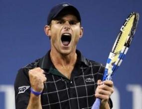 Родик показа отлична форма в първия кръг