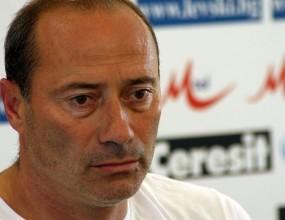 Велев: Не искам да съм мениджър на Гонзо и Достанич