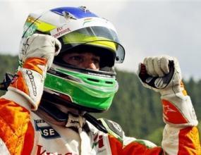 Фисикела готов за сделка с Ферари
