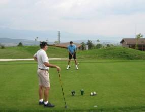 """Голям интерес към четвъртия кръг на """"Пирин голф месечни турнири"""""""