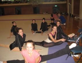 Гимнастичките заминават за Световното в Мие на 3 септември
