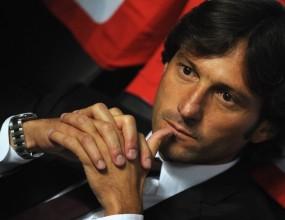 Берлускони: Лео е нов треньор, ще му дадем време