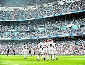 Реал Мадрид изпревари Барса с рекорден бюджет