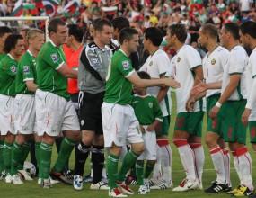 ФИФА обяви: България е 19-а футболна сила в света