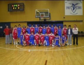 БК Острава организира турнир за подрастващи