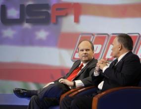 USF1 преговарят с Франк Монтани
