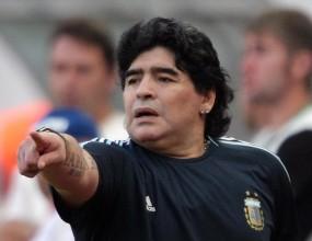 Марадона: Бих дал всичко, за да играя срещу Бразилия