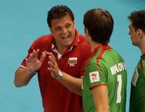 Мартин Стоев: Който спечели мача България – Сърбия, ще играе на финала на Евро 09