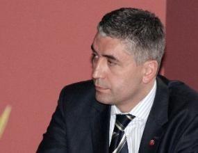 България отново има рефер в Шампионската лига
