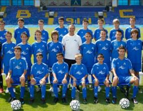 Детските отбори на Левски с три първи места в турнир в Албена