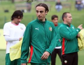 """България е фаворит срещу Черна гора според """"Еврофутбол"""""""