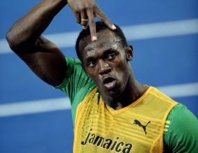 Болт се отказва от 100 метра