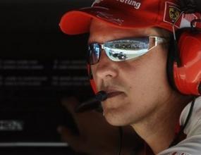 Шумахер ще присъства на Гран при на Италия