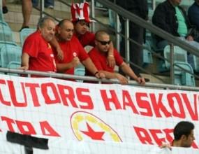 ЦСКА увеличи цените на абонаментните карти за сезон 2009/2010