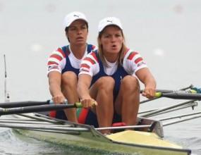 Румяна Нейкова и Миглена Маркова ще участват на европейското първенство в Беларус