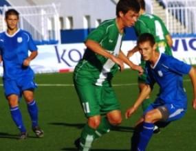 Черноморец и Несебър на три областни финала при юношите
