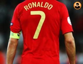 Роналдо сигурен в класирането на Португалия на Мондиала