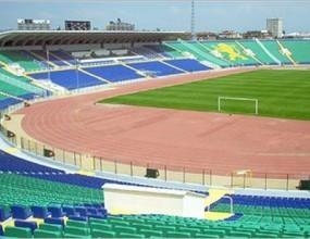 """Тревата на стадион """"Васил Левски"""" се възстановява с бързи темпове"""
