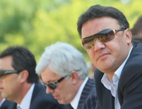 Боби Михайлов: Следващите два мача решават съдбата на Иван Колев