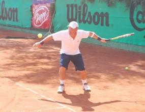Българин световен шампион по тенис за журналисти