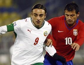 Fifa.com: Моментът на истината за Бербатов