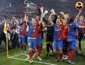 Муриньо: Трудно е да се спре Барселона